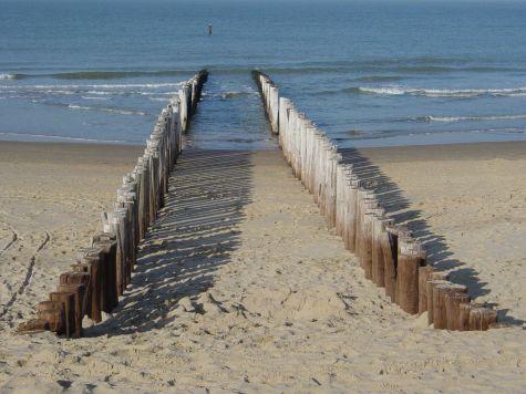 Bed Breakfast In Middelburg Dichtbij Het Noordzee Strand In Het